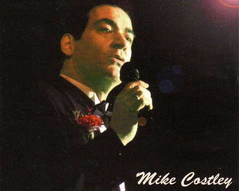 Mike Costley